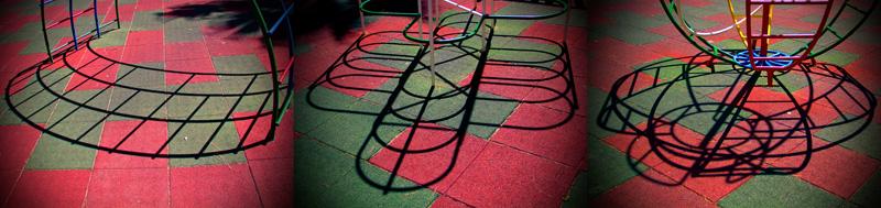 Belen Milan -Sombra lineales